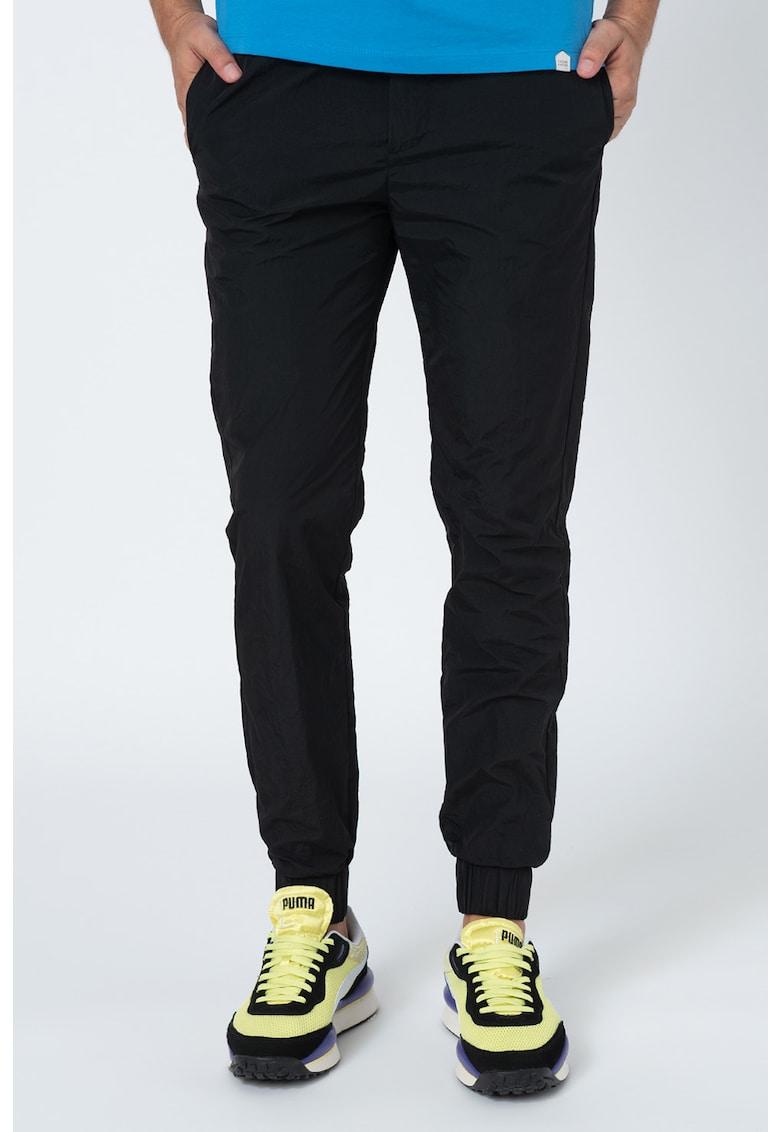 Pantaloni cu snur de ajustare