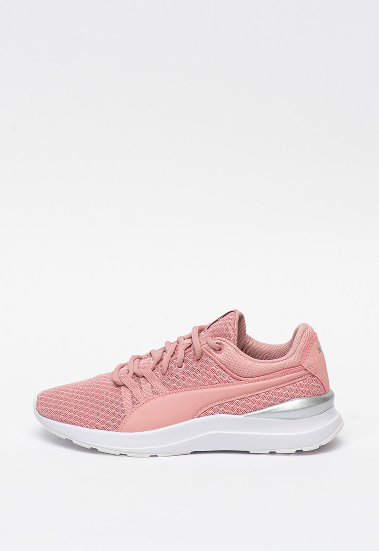 Pantofi din material textil - pentru alergare Adela Core