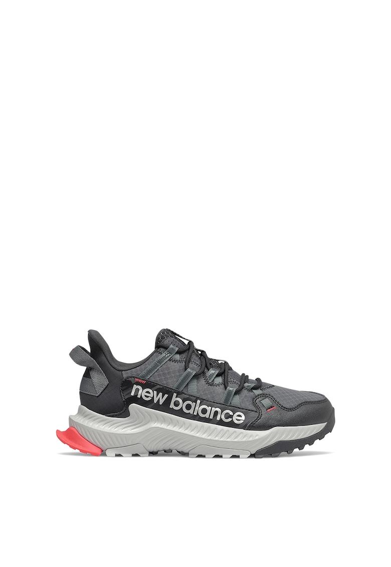 Pantofi sport cu talpa masiva Shark imagine