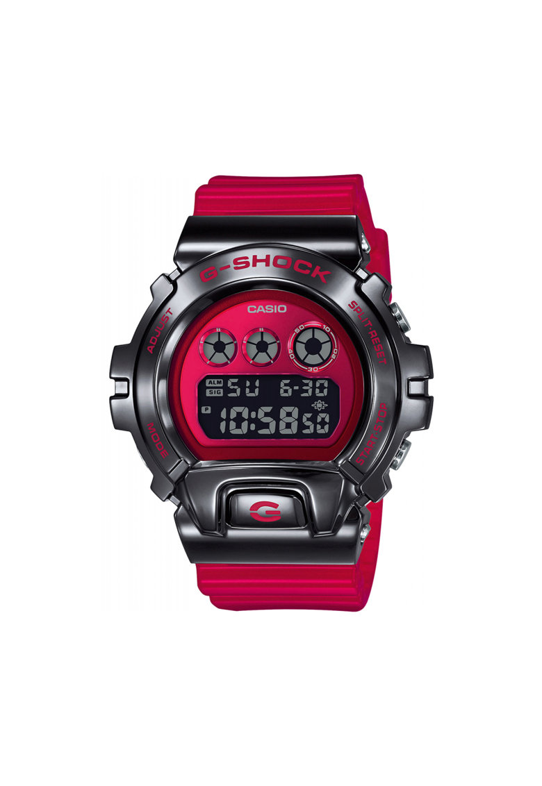 Ceas barbatesc G-Shock Quartz Negru imagine
