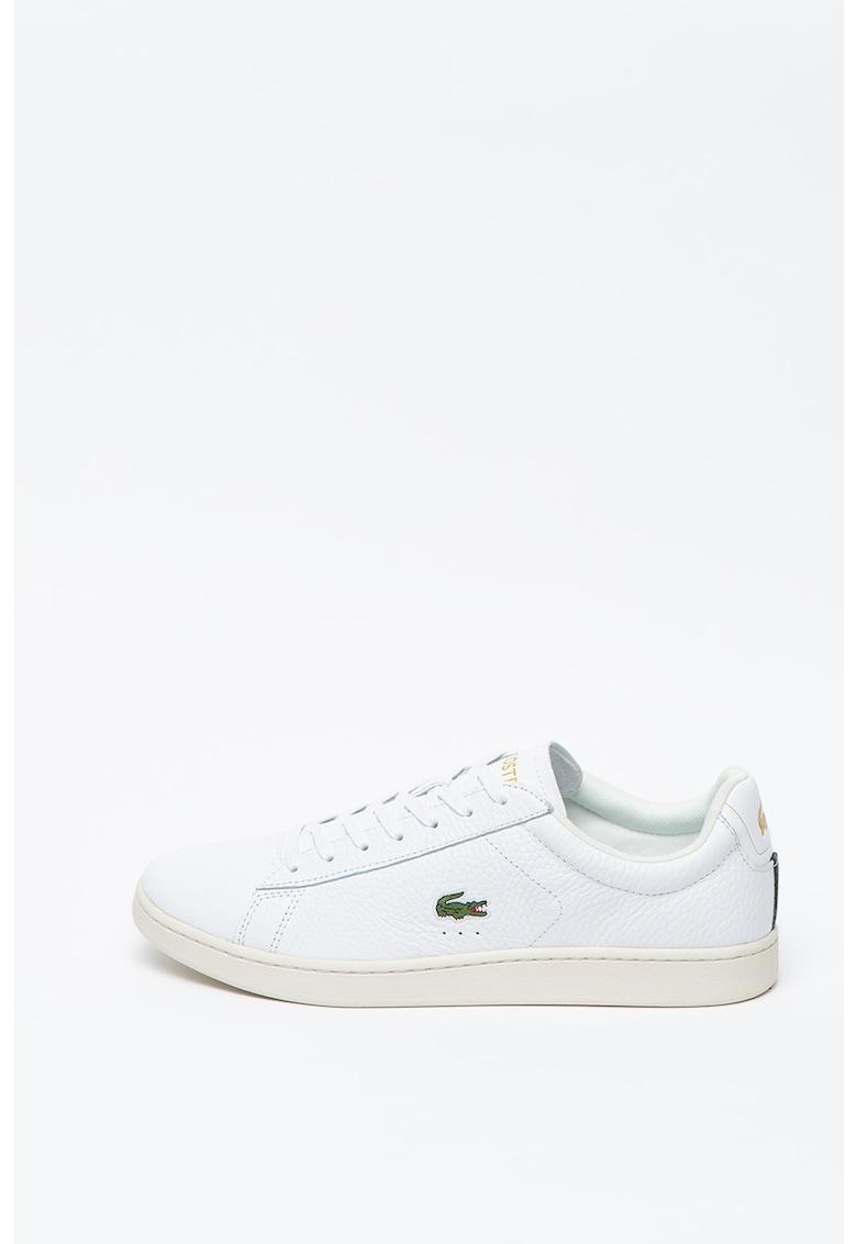 Pantofi sport de piele ecologica Carnaby