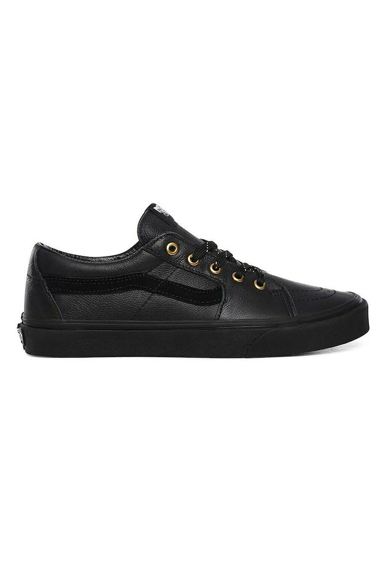 Pantofi sport unisex din piele imagine