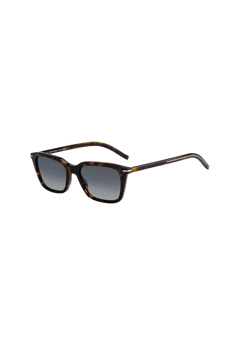 Ochelari de soare cu lentile in degrade Black Tie