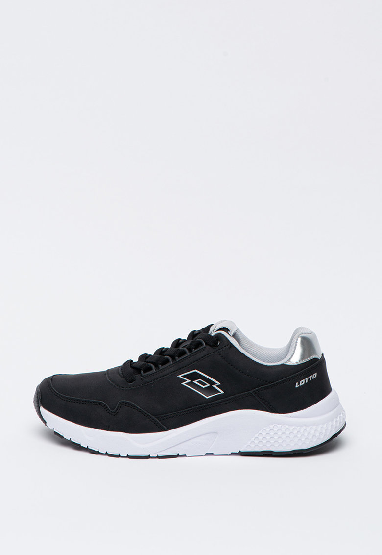 Pantofi sport cu detalii contrastante Lora imagine fashiondays.ro