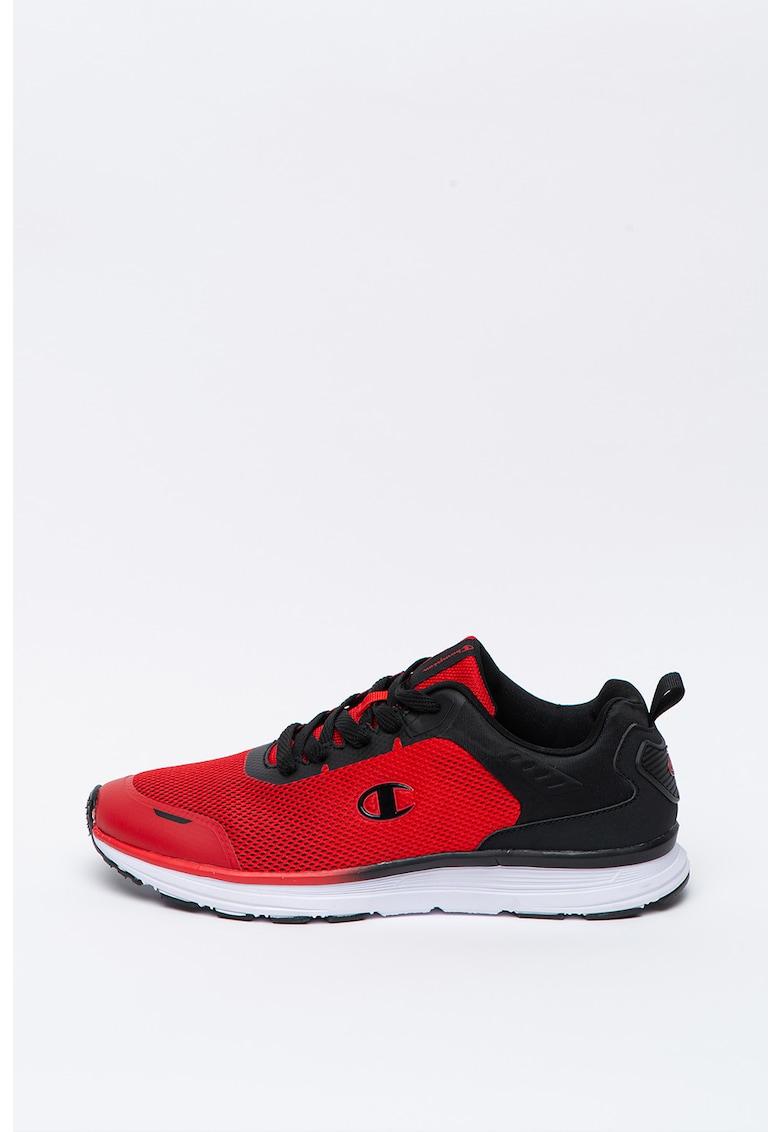 Pantofi sport de plasa Skip imagine promotie