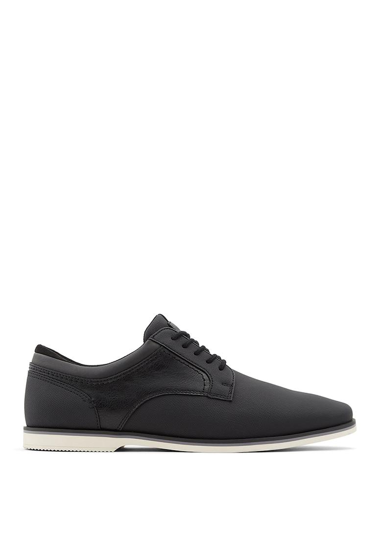 Pantofi casual din piele ecologica Hofveld