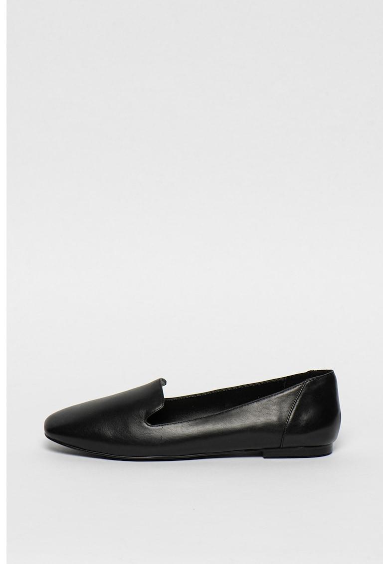 Pantofi loafer de piele Kappan Aldo fashiondays.ro