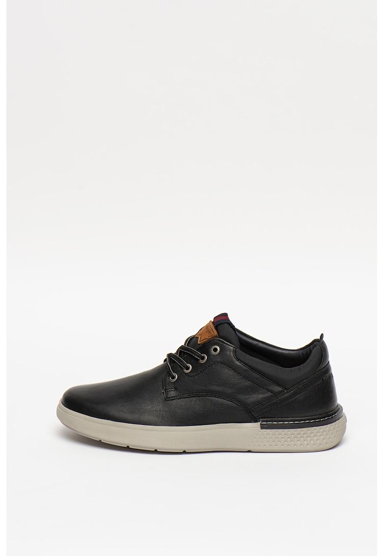 Pantofi casual de piele Discovery City