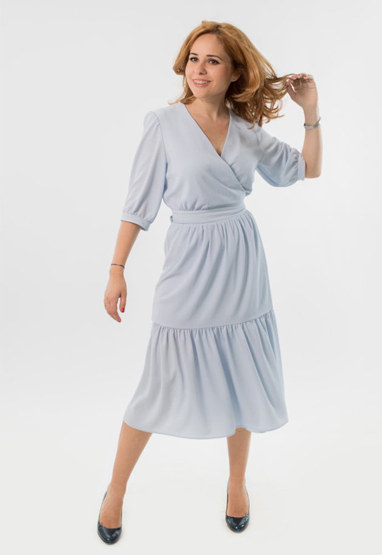 Rochie midi From 5 to 9