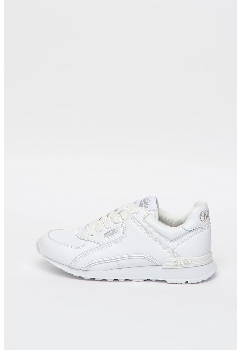 Pantofi sport de piele ecologica Loke U