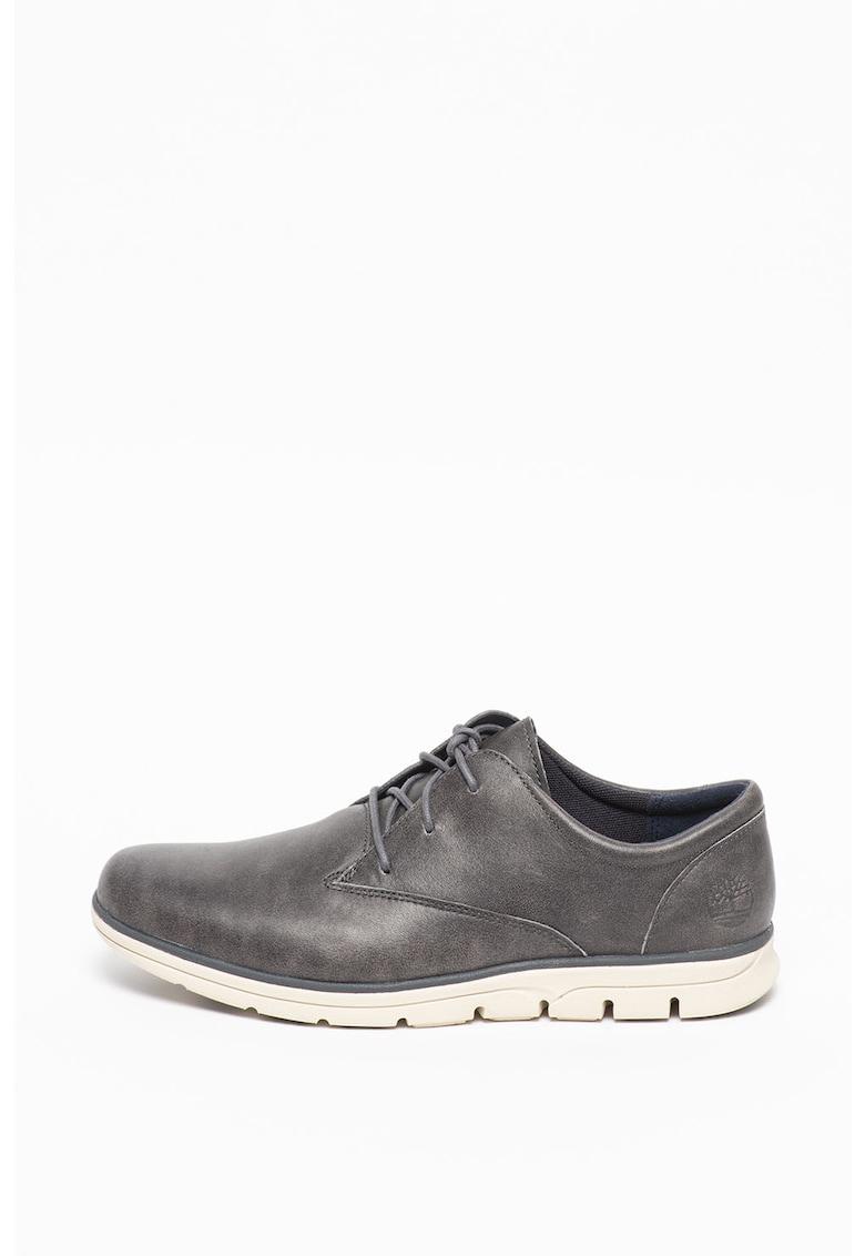 Pantofi Oxford de piele Bradstreet