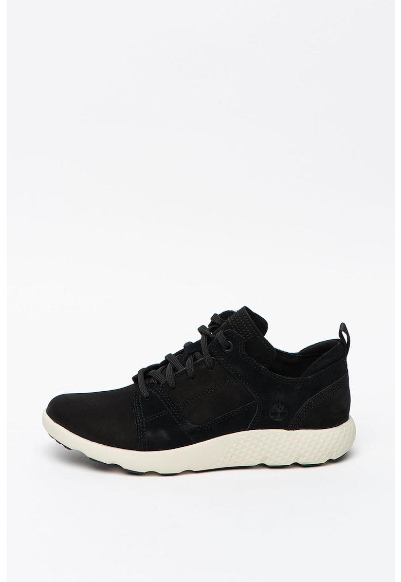 Pantofi sport din piele intoarsa FlyRoam™