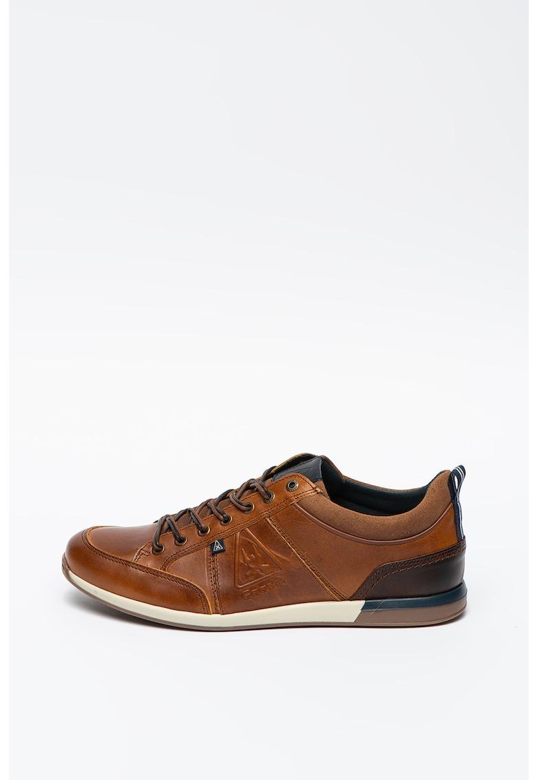 Pantofi sport de piele Bayline imagine
