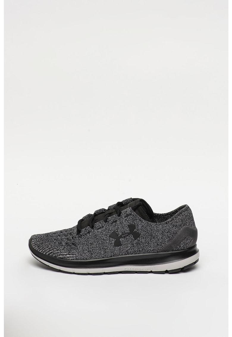 Pantofi din tricot fin - pentru alergare Speed imagine