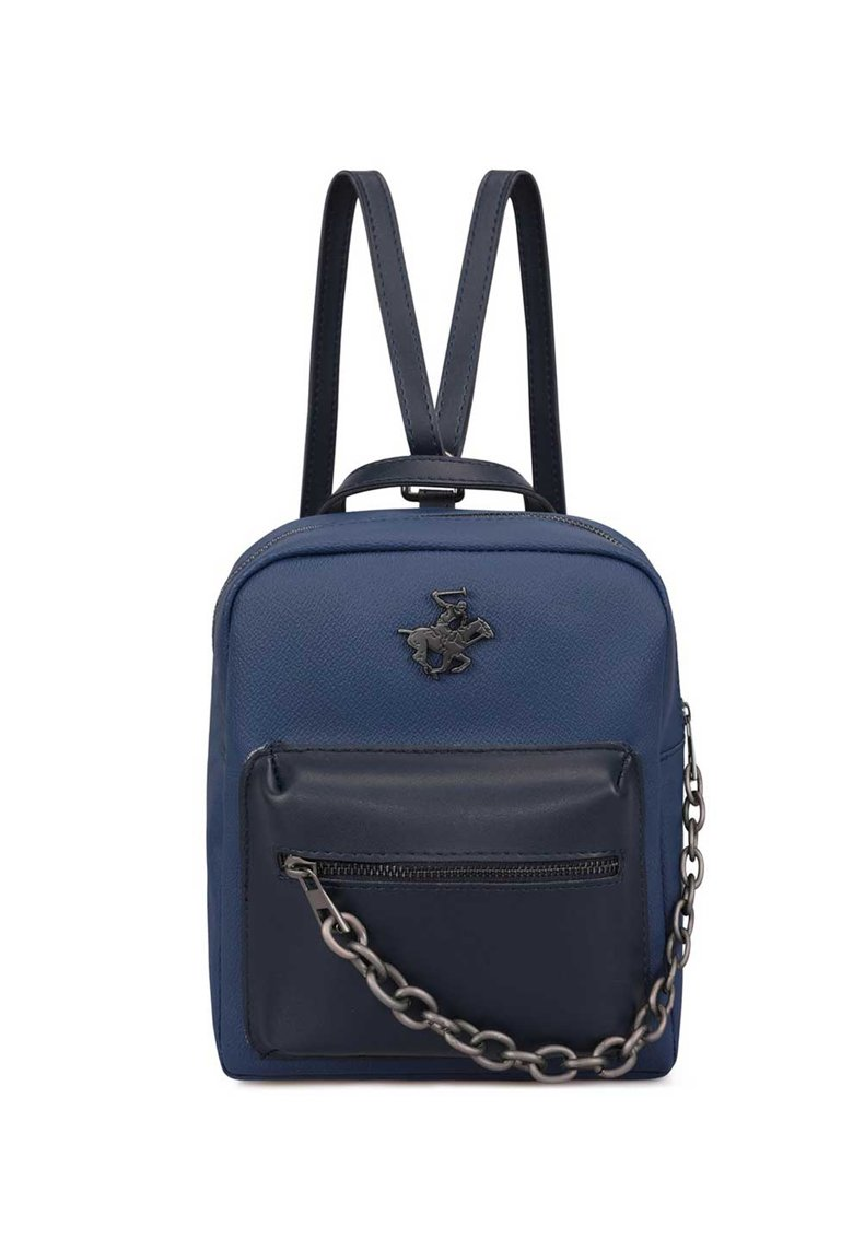 Beverly Hills Polo Club Rucsac din piele ecologica