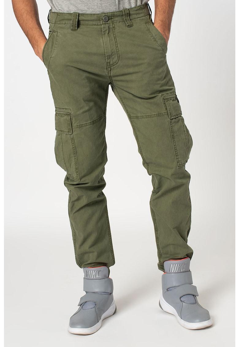 Pantaloni cargo Core imagine