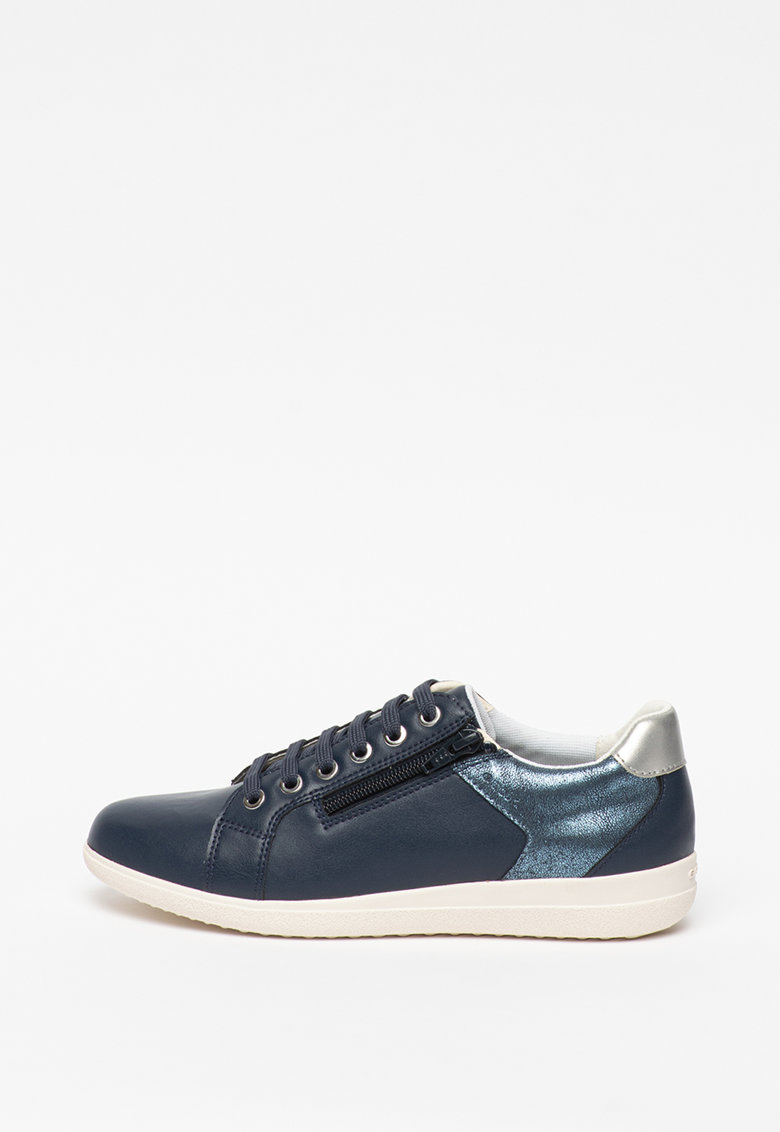 Pantofi sport de piele ecologica Nihal imagine