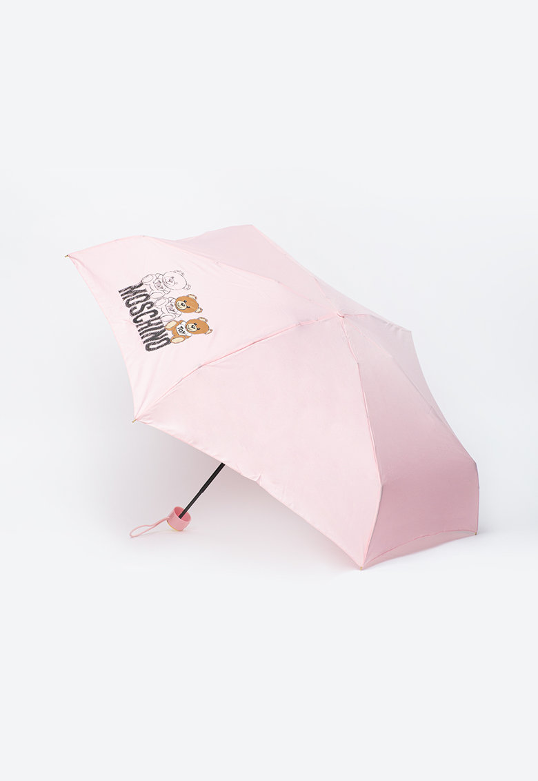 Umbrela pliabila - manuala - Bear Scribbles imagine