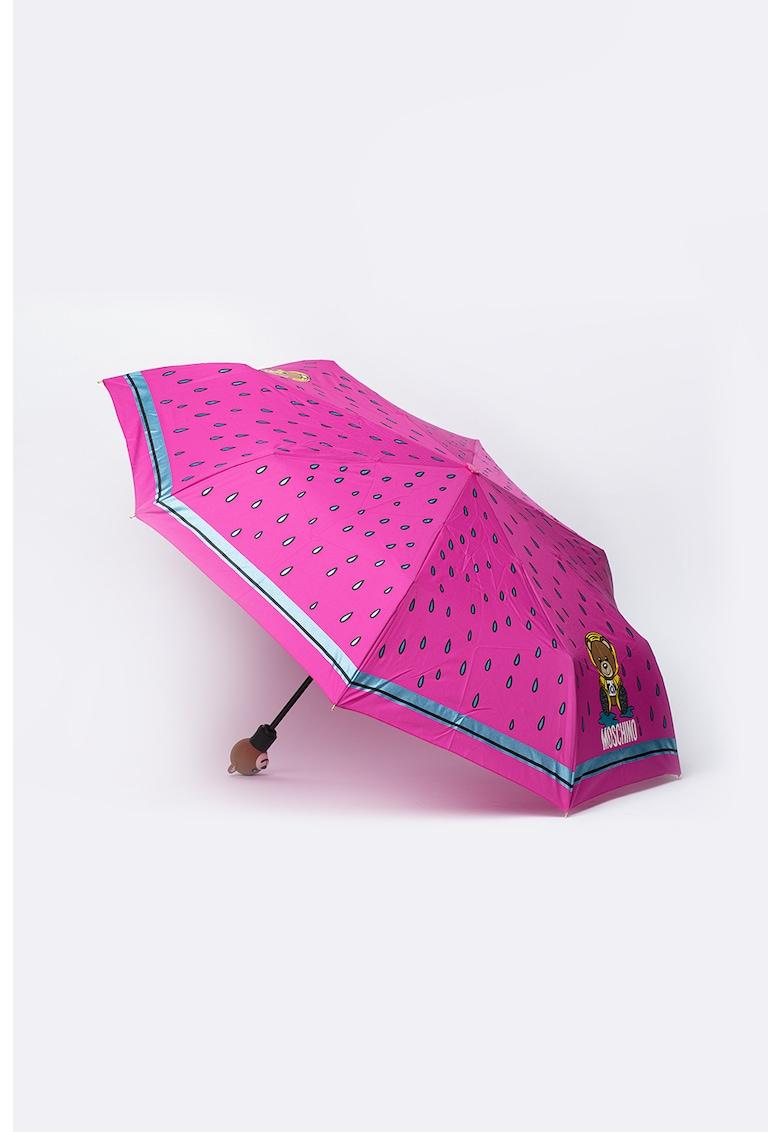 Umbrela pliabila Bear In The Rain poza fashiondays