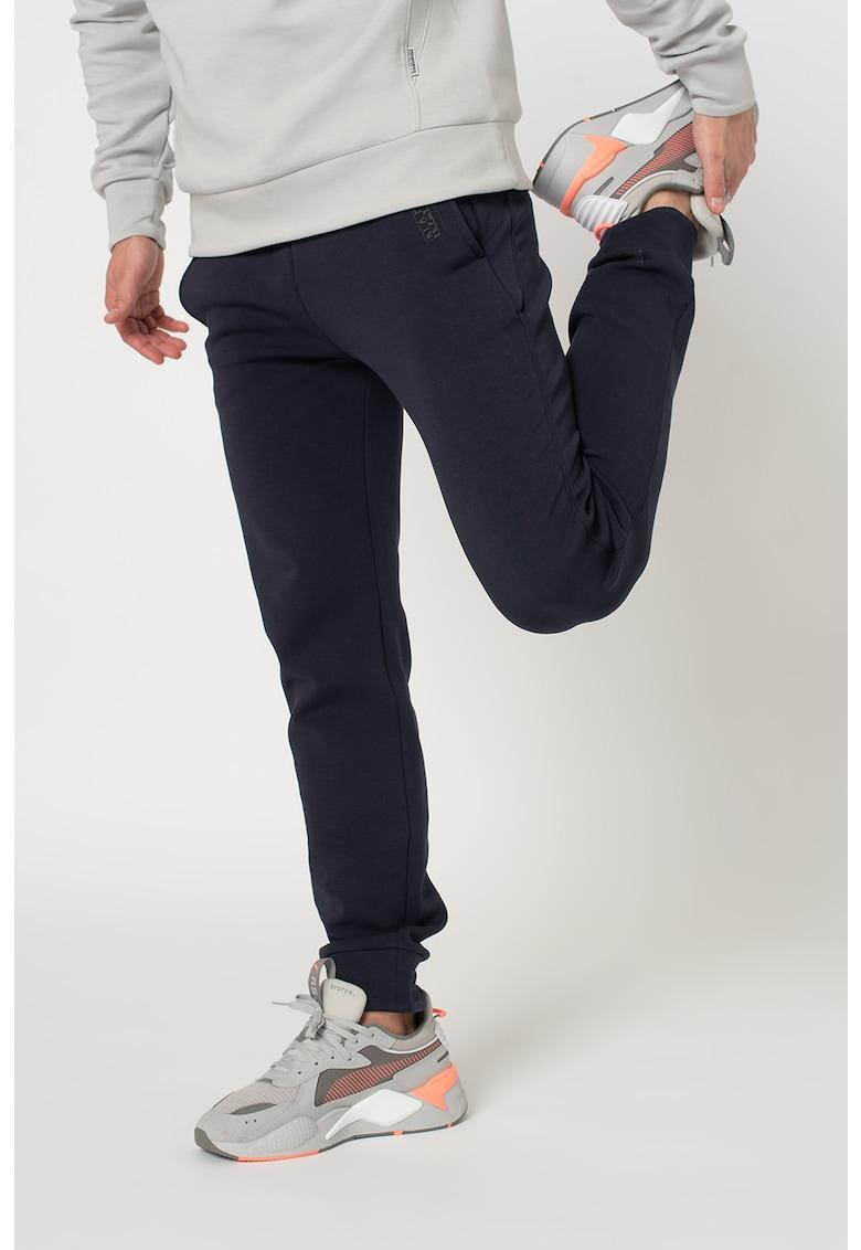 Pantaloni sport cu talie elastica Oodi