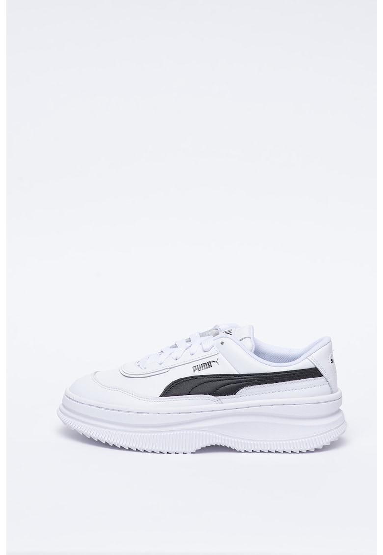 Pantofi sport din piele Deva