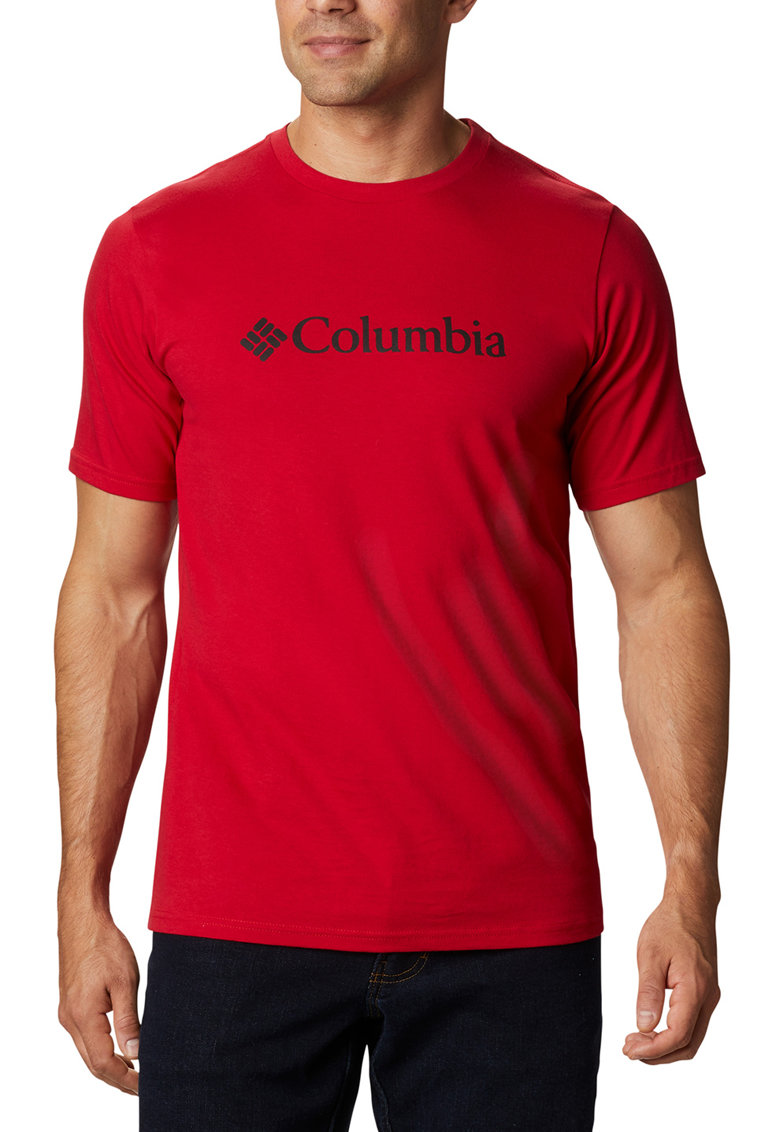 Tricou cu imprimeu Basic Logo™