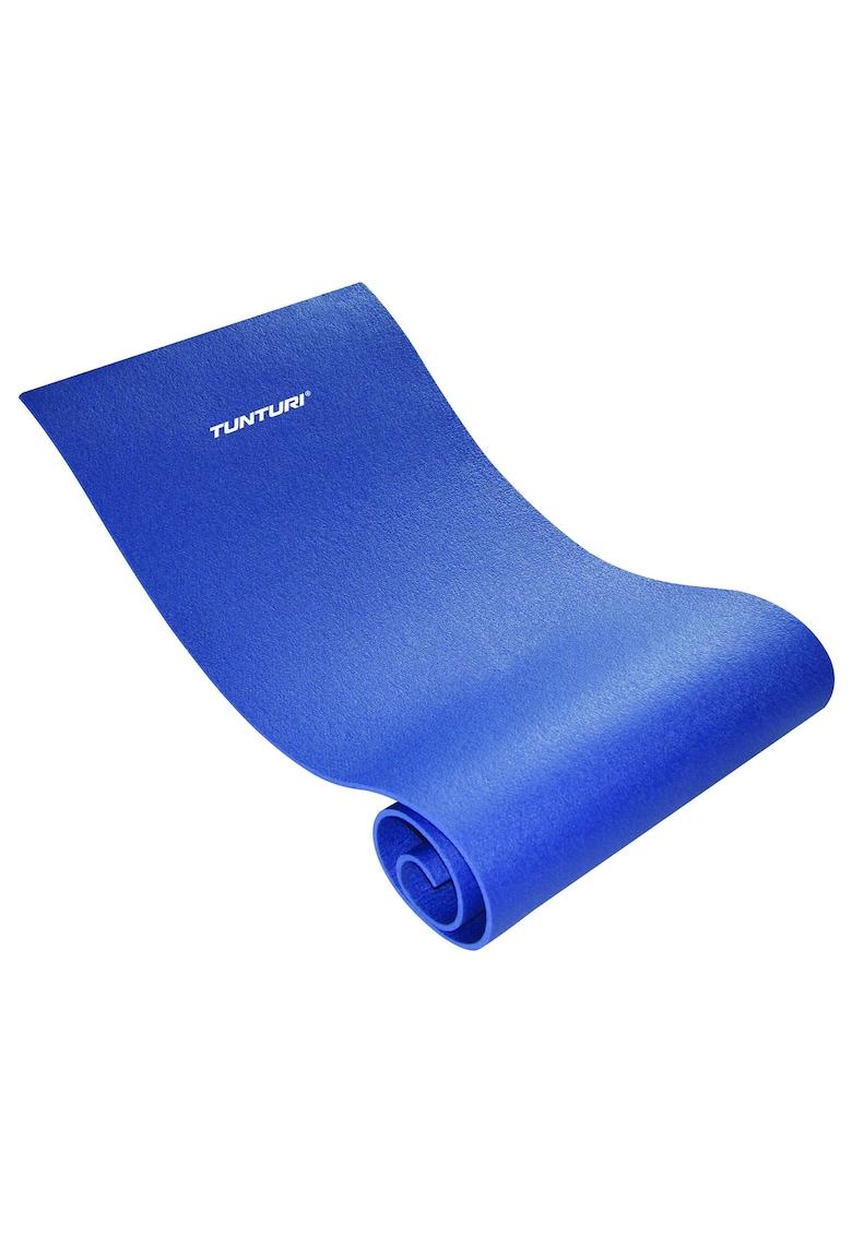 Saltea fitness/yoga/pilates XPE - 180x60x0.5 cm - blue