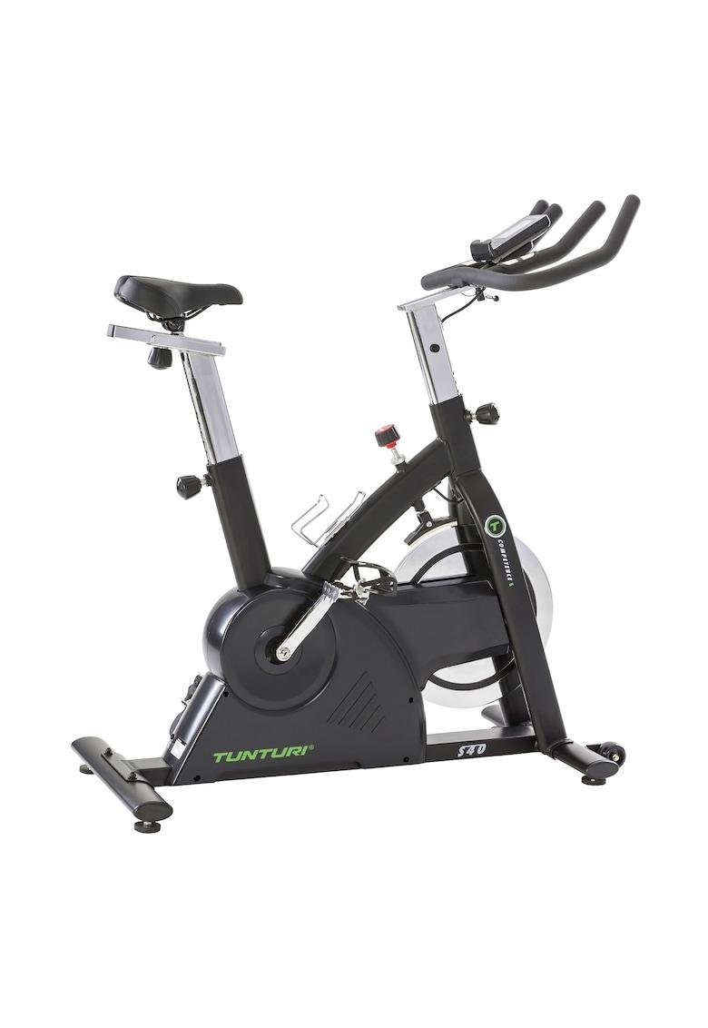 Bicicleta spinning Cardio Fit S30 Sprinter - volanta 17kg - greutate maxima utilizator 150kg