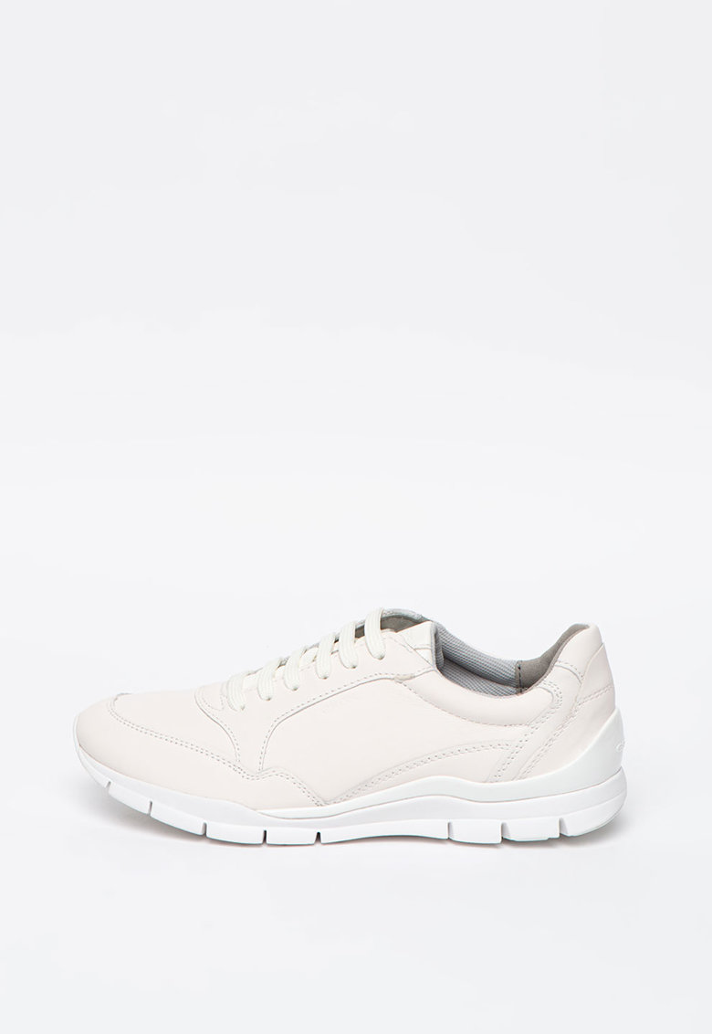Pantofi sport de piele Sukie