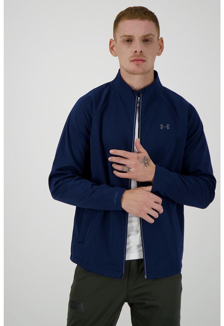 Jacheta cu fermoar - pentru golf Storm