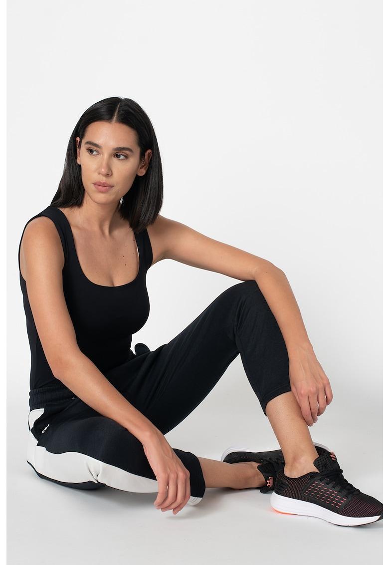 Pantaloni din fleece Recovery