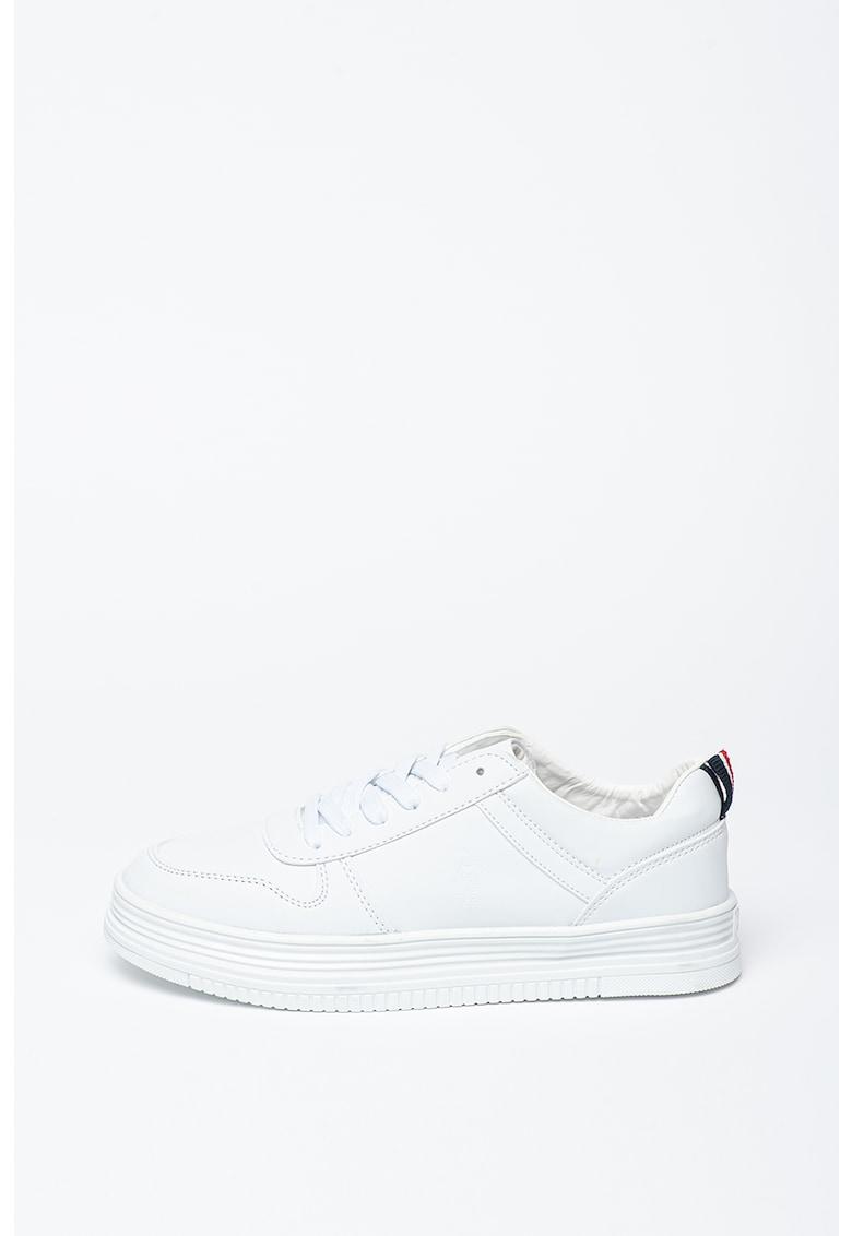 Pantofi sport din piele ecologica Sun