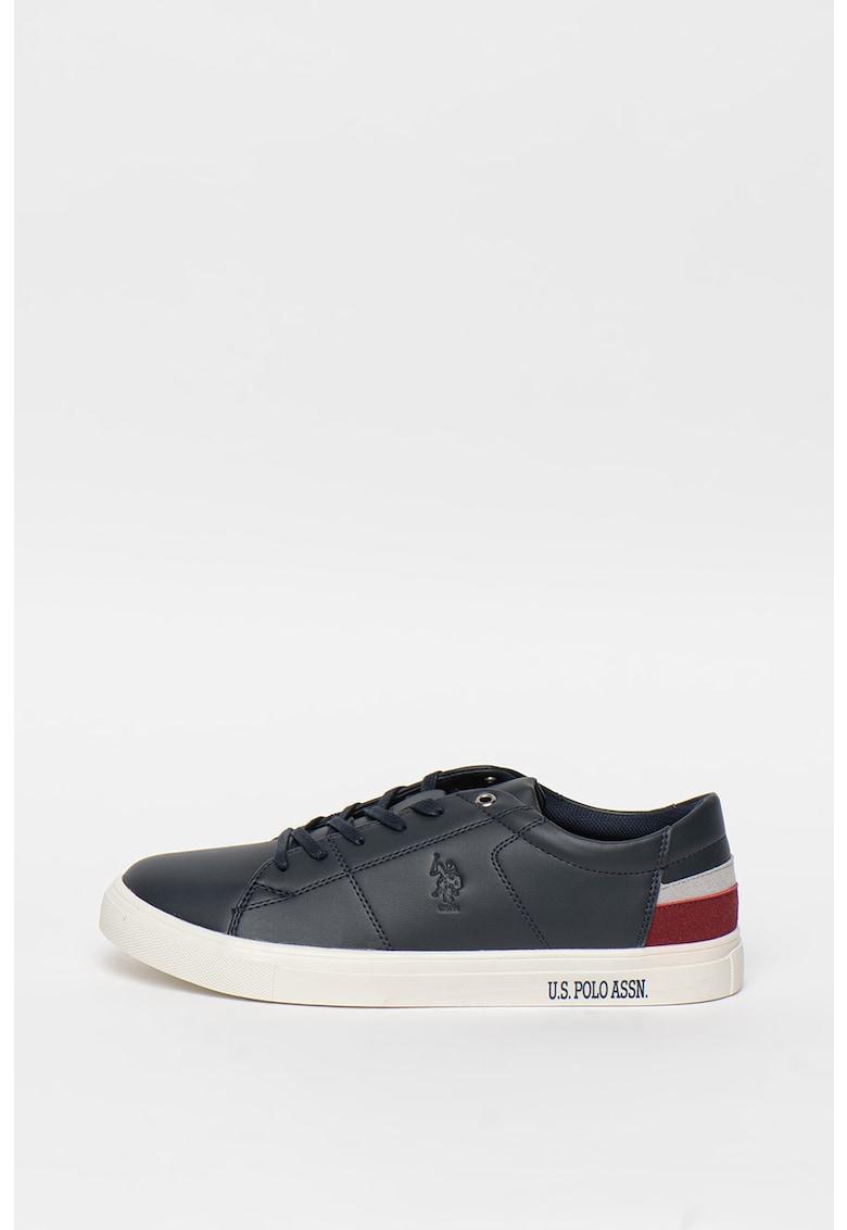 Pantofi sport cu logo stantat Scott