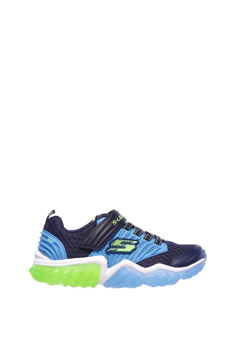 Pantofi sport cu lumini LED Rapid Flash imagine