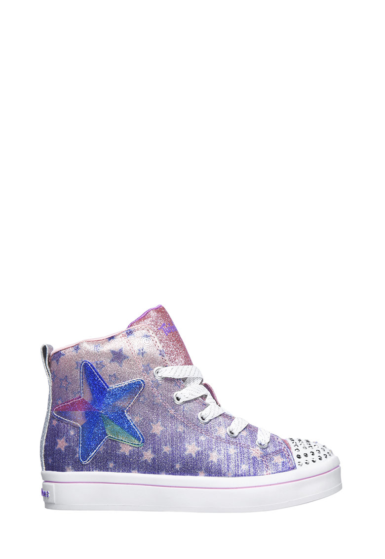 Pantofi sport stralucitori Twi-Lites-Starry Gem imagine
