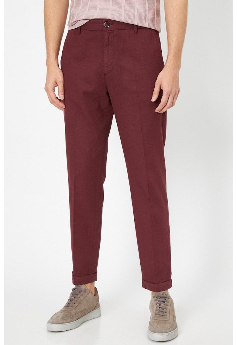Pantaloni chino imagine fashiondays.ro