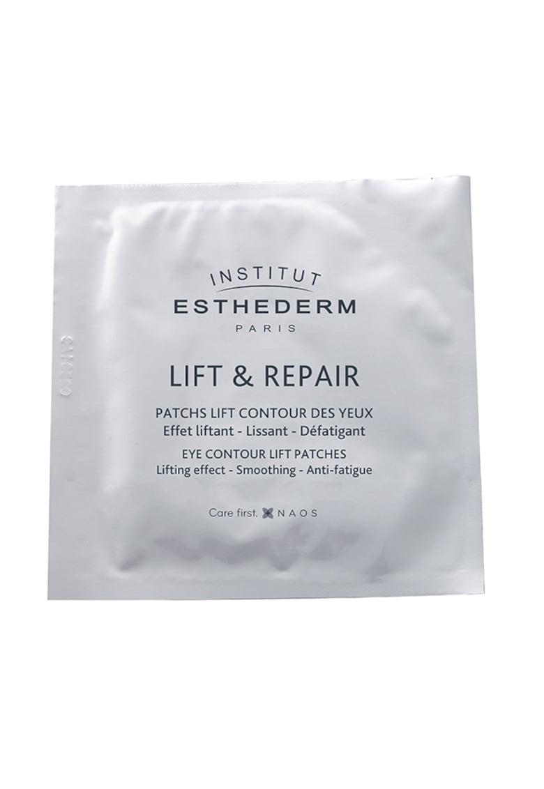Institut Esthederm Plasturi  Lift&Repair lifting contur ochi - 3 ml