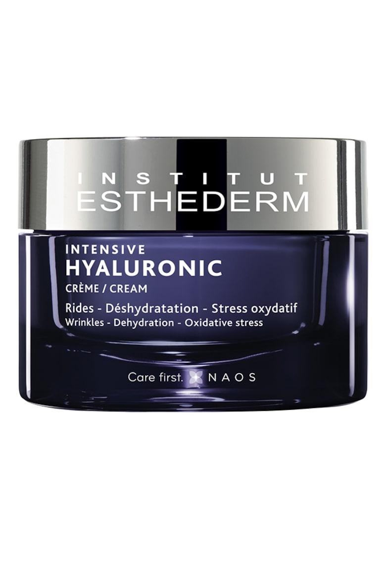 Crema Intensive Hialuronic  impotriva ridurilor si a liniilor fine  - 50 ml