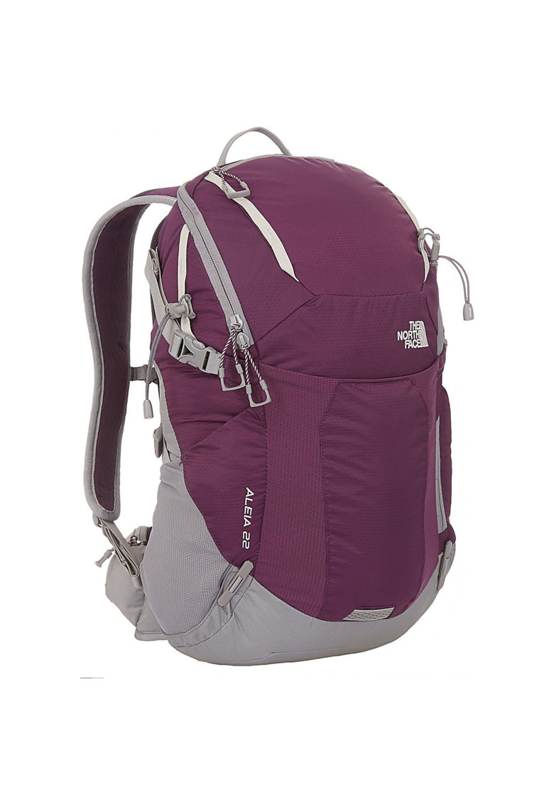 Rucsac drumetie Litus 22-RC - 22L - Purple/Grey