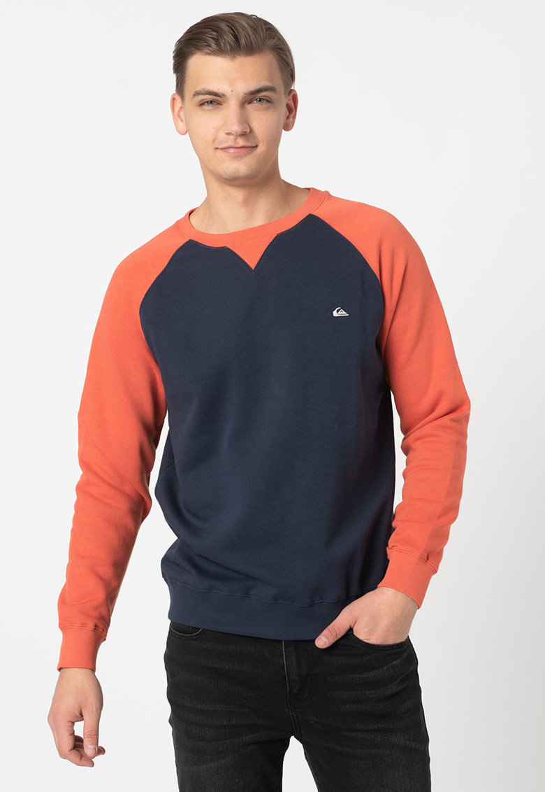 Bluza sport cu maneci raglan Everyday imagine