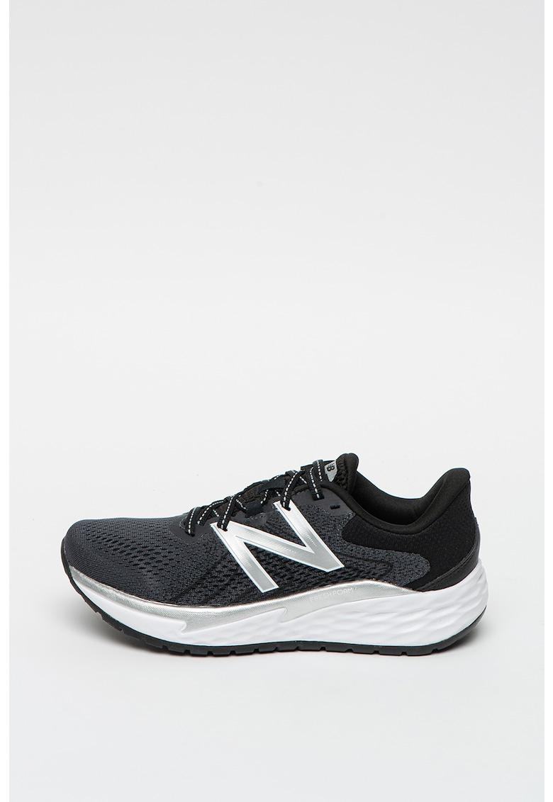 Pantofi wedge pentru alergare