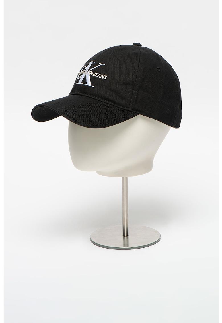 Sapca baseball cu logo brodat imagine promotie