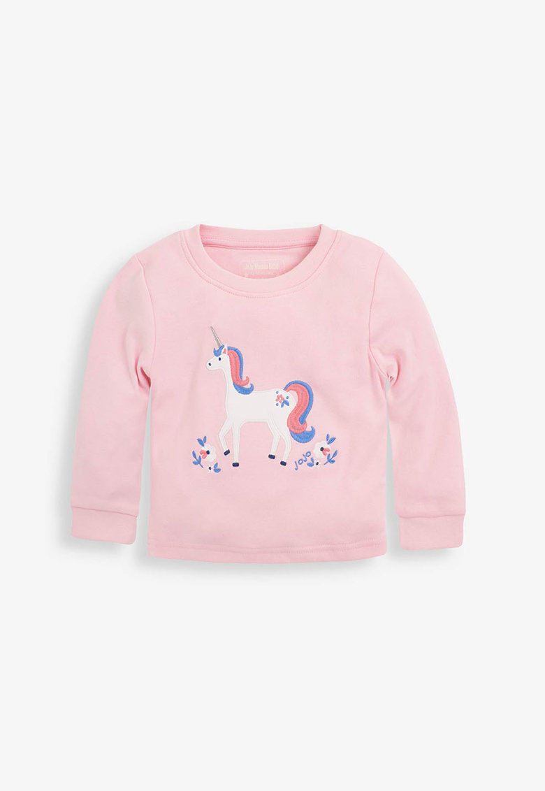 Set de pijamale cu model unicorn - 2 perechi fashiondays.ro