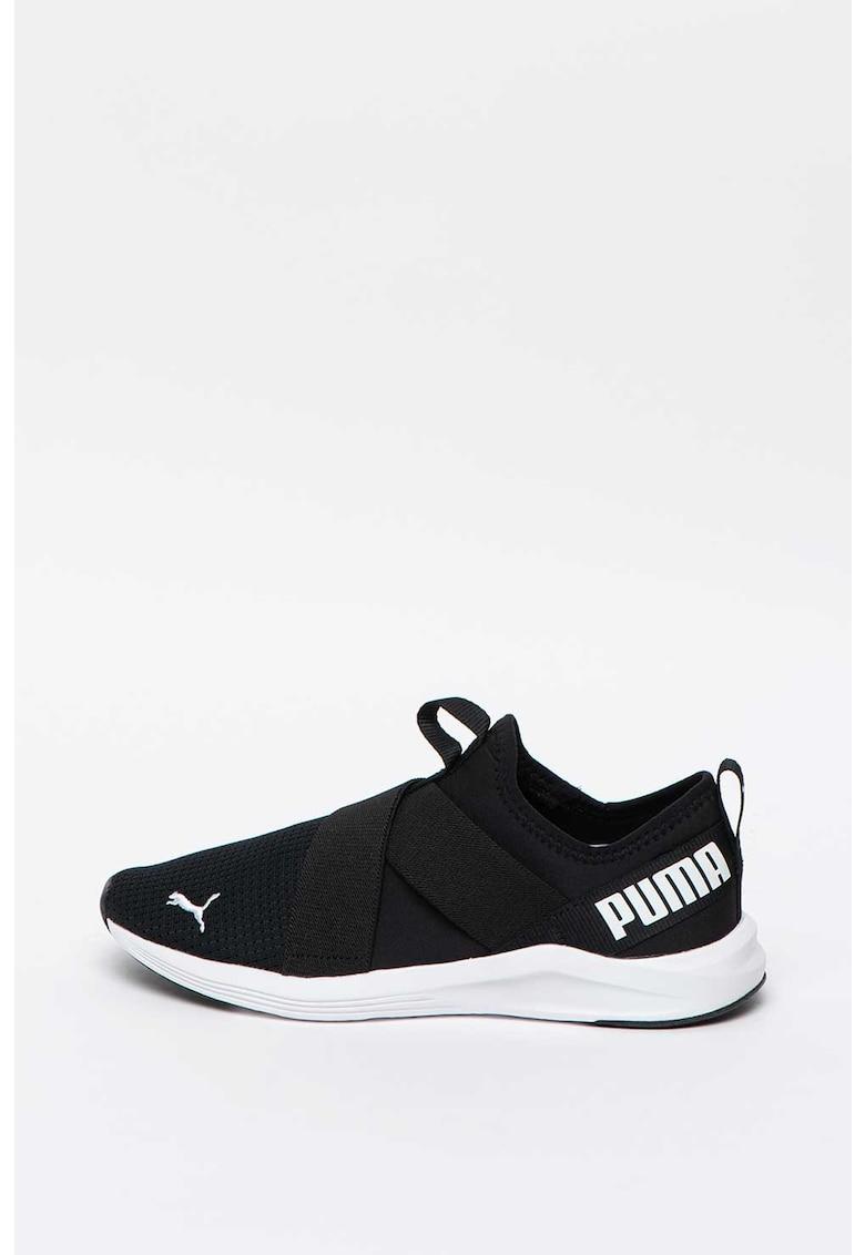 Pantofi slip-on cu logo - pentru alergare Prowl fashiondays.ro