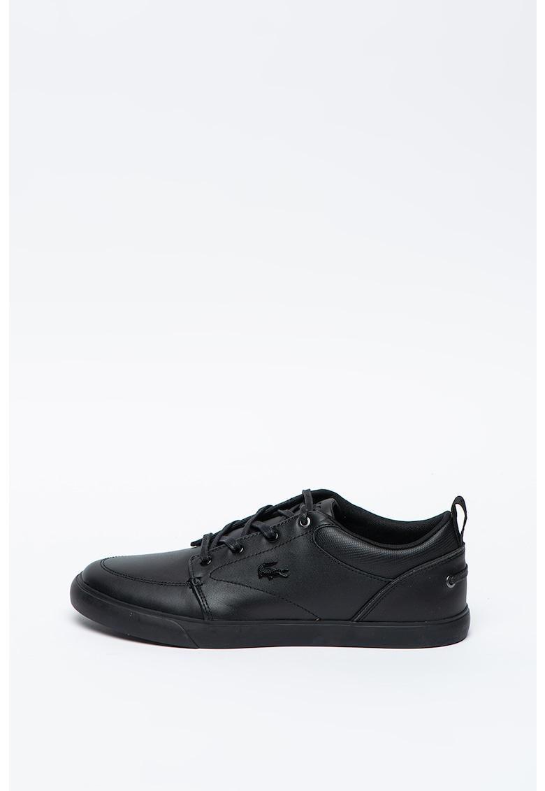 Pantofi sport cu insertii de piele Bayliss