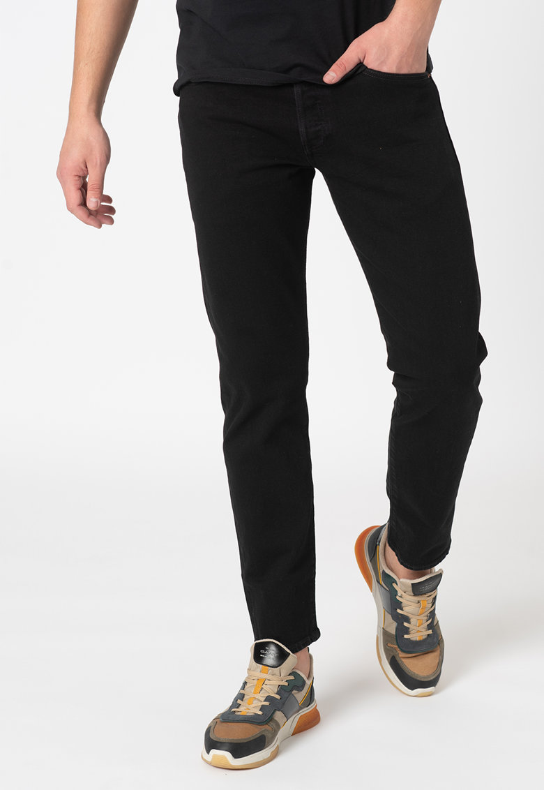 Blugi slim fit 501®