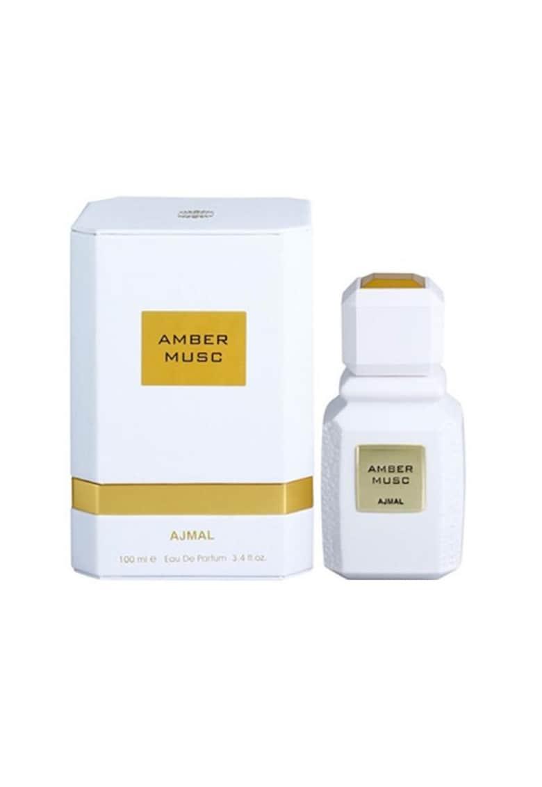Apa de Parfum Amber - Unisex 100 ml imagine fashiondays.ro Ajmal