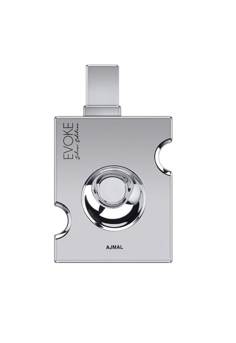 Apa de Parfum Evoke Silver Edition - Barbati - 90 ml