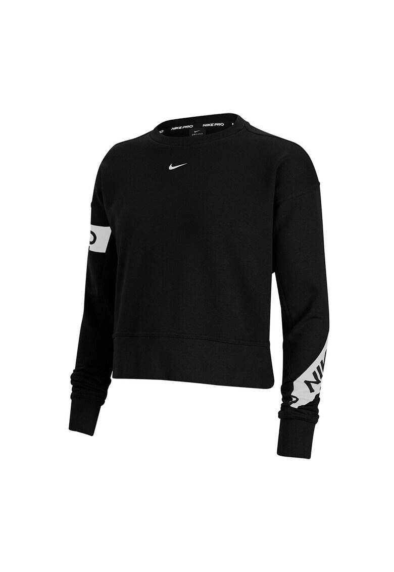 Bluza sport cu tehnologie Dri-Fit - pentru antrenament Get Fit imagine