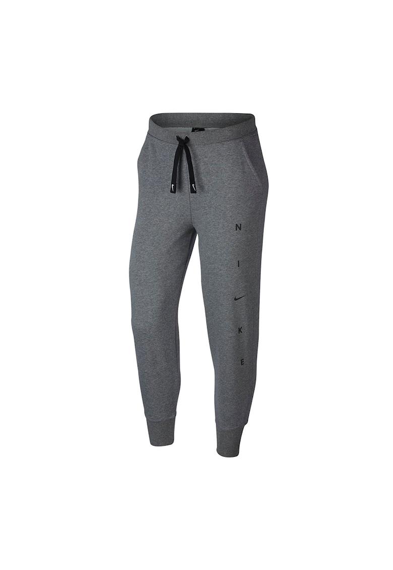 Pantaloni sport pentru antrenament DRY GET FIT